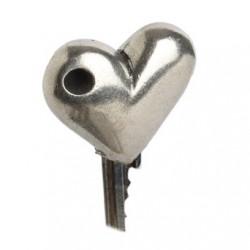 """clé """"Coeur"""""""