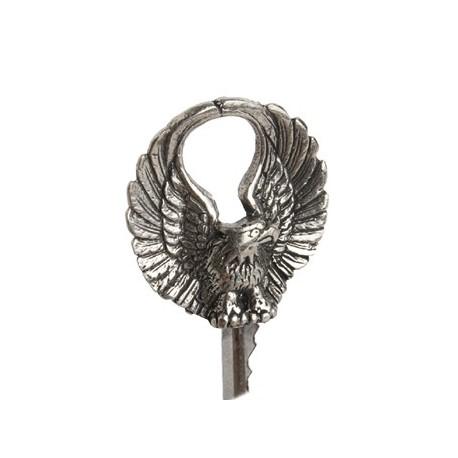 """clé """"Aigle"""""""