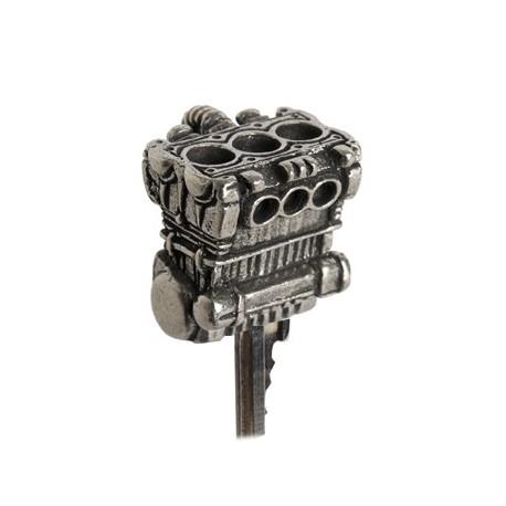 """clé """"Moteur Triumph"""""""