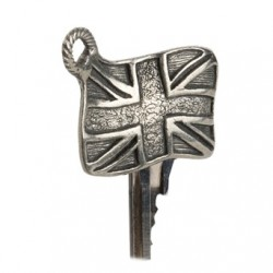 Drapeau British