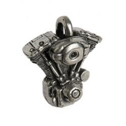 Porte clé Moteur Harley Davidson