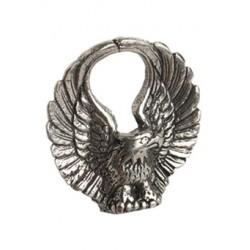 Porte clé Aigle